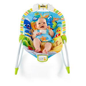 8a4abd76f Baby Einstein Rhythm of the Reef Rocker - Best Educational Infant ...
