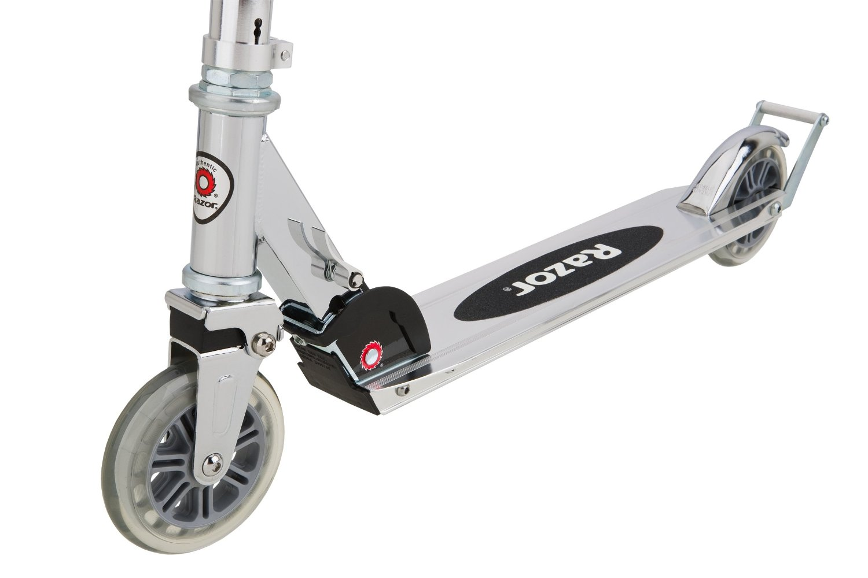 Razor A3 Kick Scooter Blue 125mm Best Educational Infant