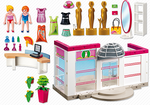 Playmobil Clothing Boutique - Best Educational Infant Toys stores ... 5ee24fb16d8