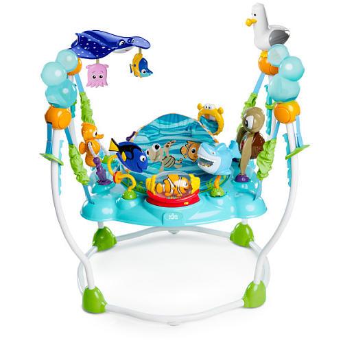 Disney Finding Nemo Sea Of Activities Jumper Jumperoo