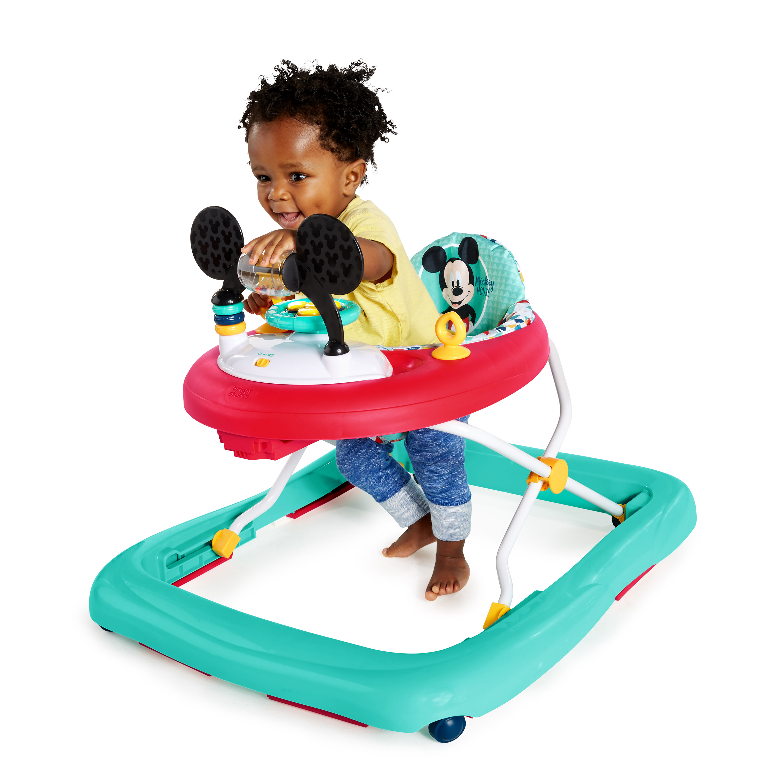 Disney Baby Mickey Mouse Walker Best Educational Infant