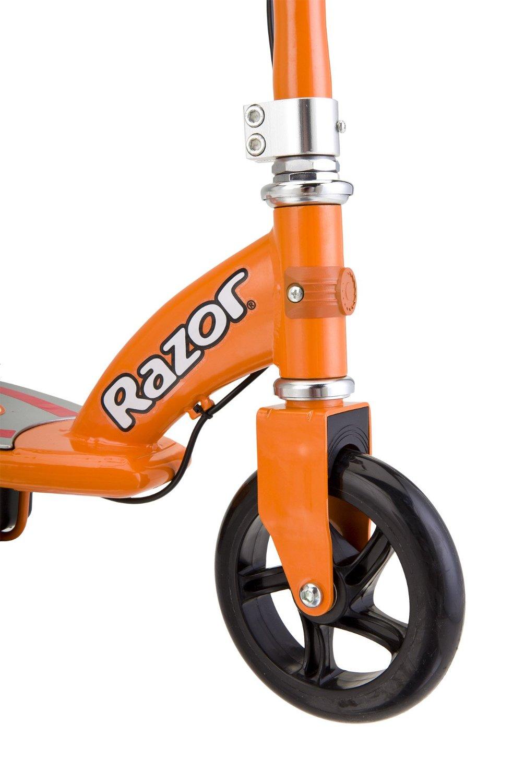 Razor E90 Children S Electric Scooter Orange Best