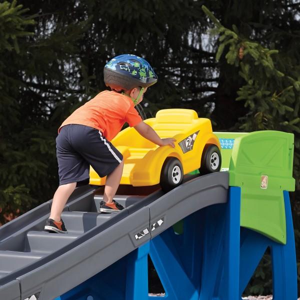 Step2 Extreme Coaster Best Educational Infant Toys