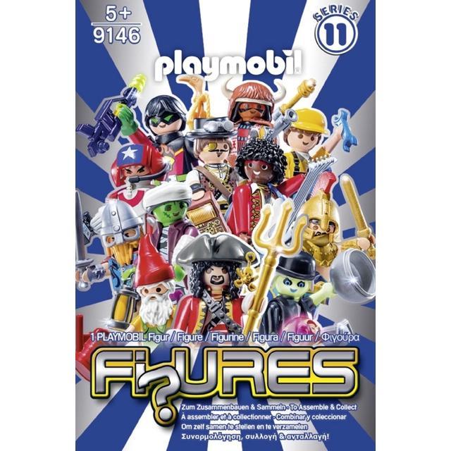 playmobil mini figures boys series 11  best educational