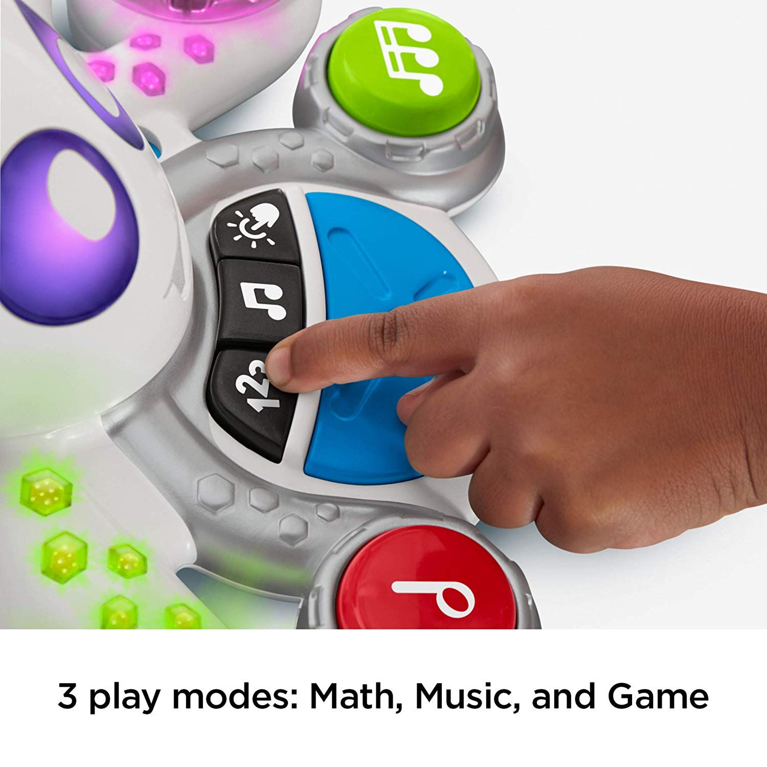 Fisher Price Think & Learn Rocktopus TOTY 2019 - Best ...