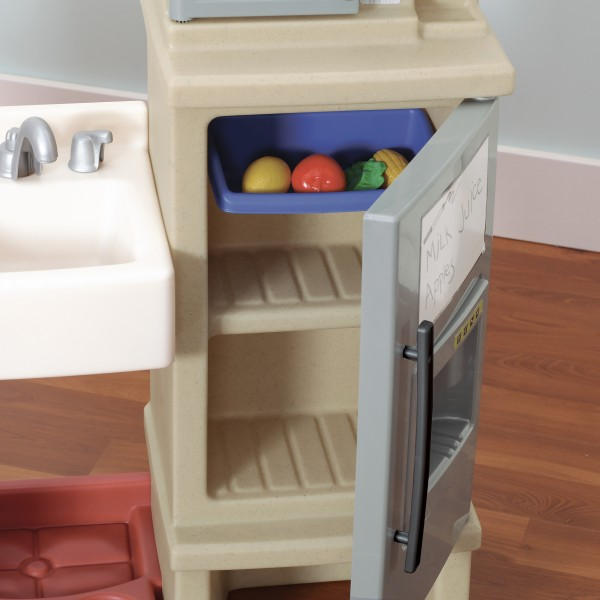 Step2 Heart Of The Home Kitchen Best Educational Infant Toys