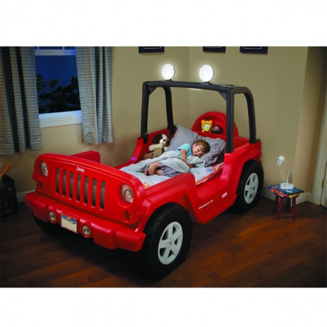 Toddler jeep bed 28 images jeep bed by jake foley at coroflot com little tikes little tikes - Jeep toddler bed plans ...