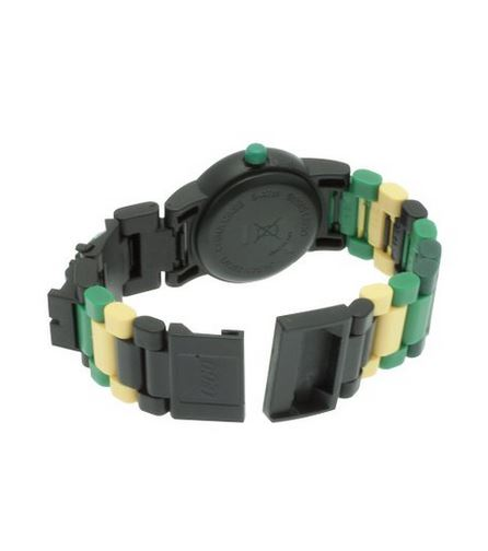 LEGO Ninjago Sky Pirates Lloyd Minifigure Link Watch - Best