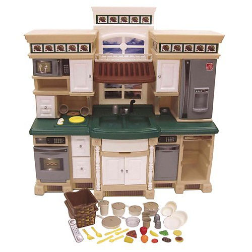Lifestyle Deluxe Kitchen Best Educational Infant Toys