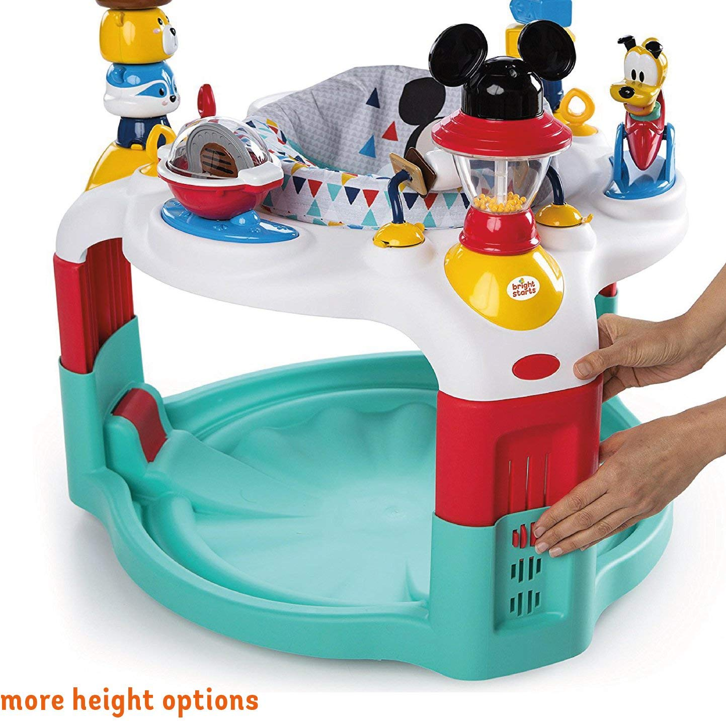 Disney Mickey Mouse With Friends Activity Saucer Best