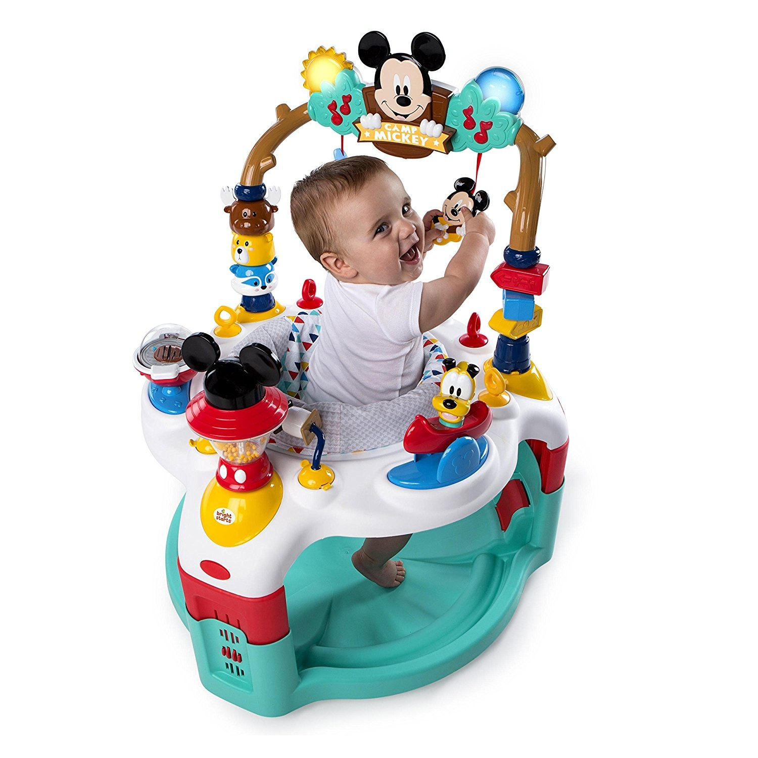485e983ef Disney Mickey Mouse with Friends Activity Saucer - Best Educational ...