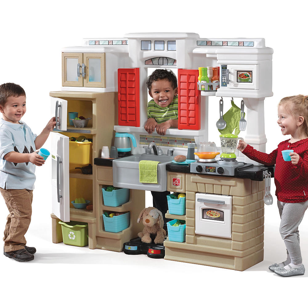 Step2 Mixin Up Magic Kitchen Best Educational Infant