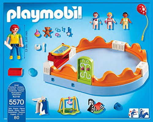 Playmobil Playgroup Best Educational Infant Toys Stores