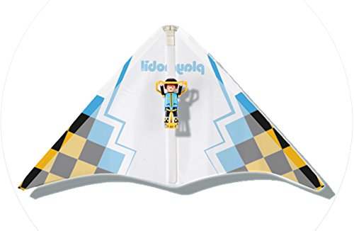 Playmobil Yellow Hang Glider 9206 - Best Educational Infant