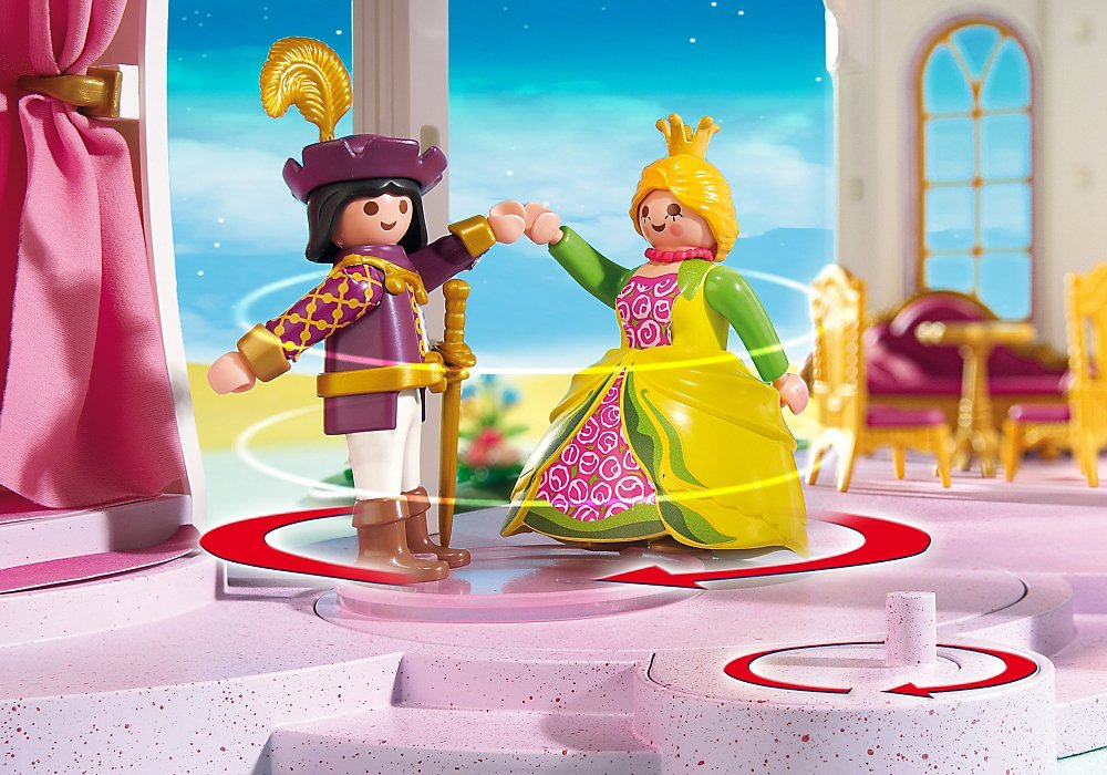 Playmobil Princess Fantasy Castle Best Educational
