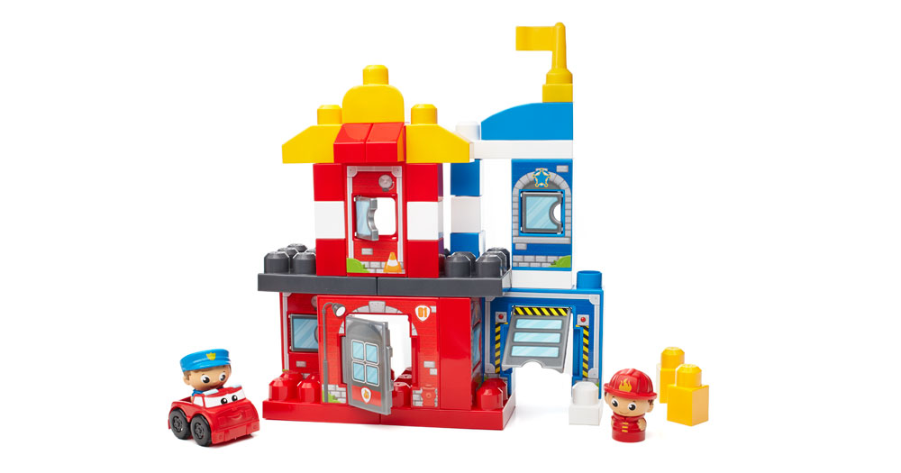 Police station 60047 lego city police building instructions.