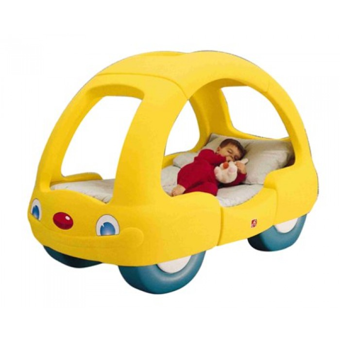 Snooze N Cruise Toddler Bed