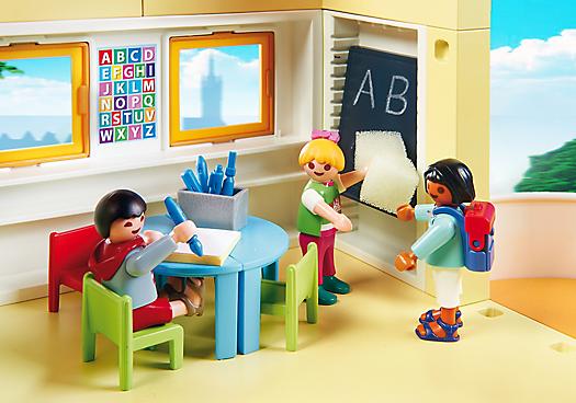 sunshine preschool playmobil preschool best educational infant 521