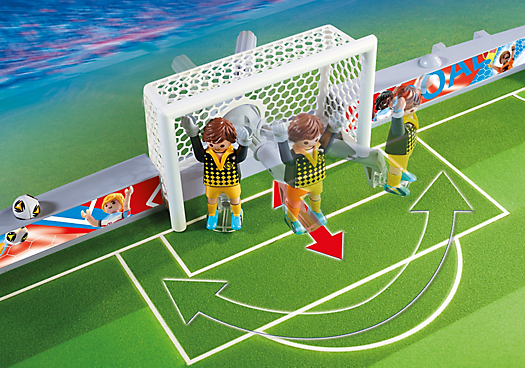 playmobil take along soccer field best educational infant toys stores singapore