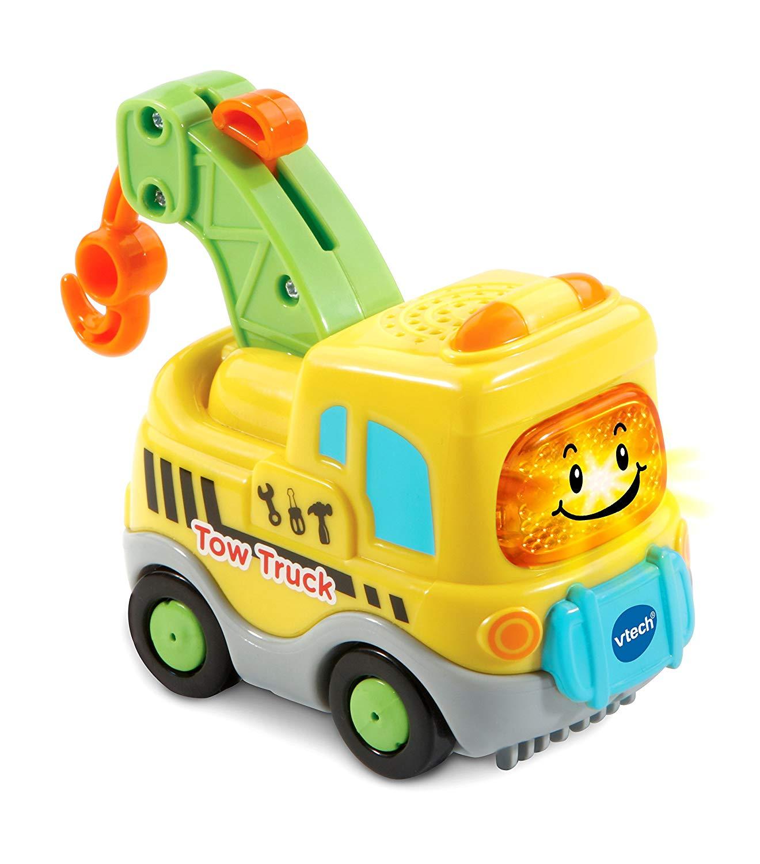 Vtech Go Go Smart Wheels Tow And Go Garage Best Educational Infant