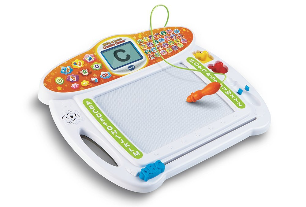 Vtech Write And Learn Creative Center Best Educational Infant Toys