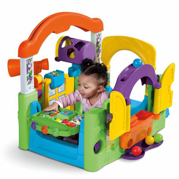 Little Tikes Activity Garden Best Educational Infant Toys Stores Singapore