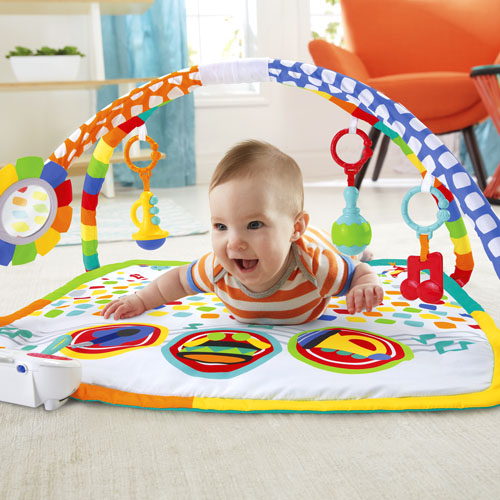 Fisher Price Baby S Bandstand Play Activity Gym Best