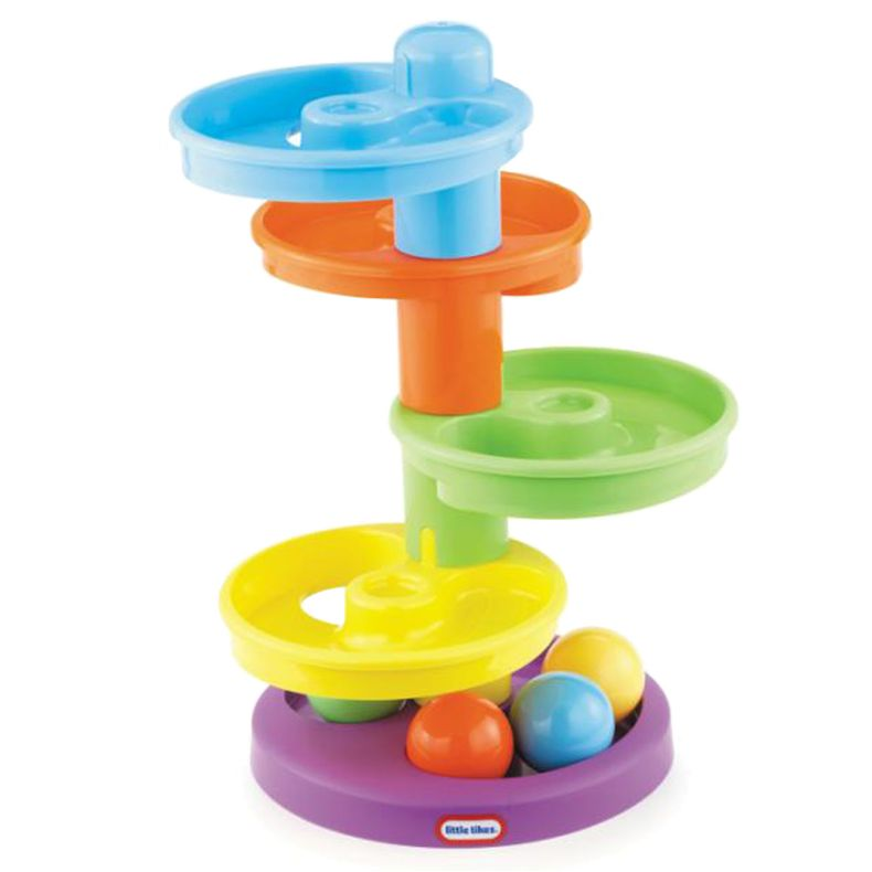 Ball Drop Toy : Ball drop and roll best educational infant toys stores