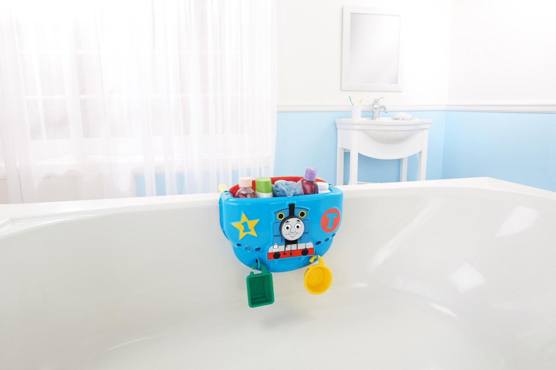 Thomas Whistle \'n Wash Storage Bath Caddy - Best Educational ...