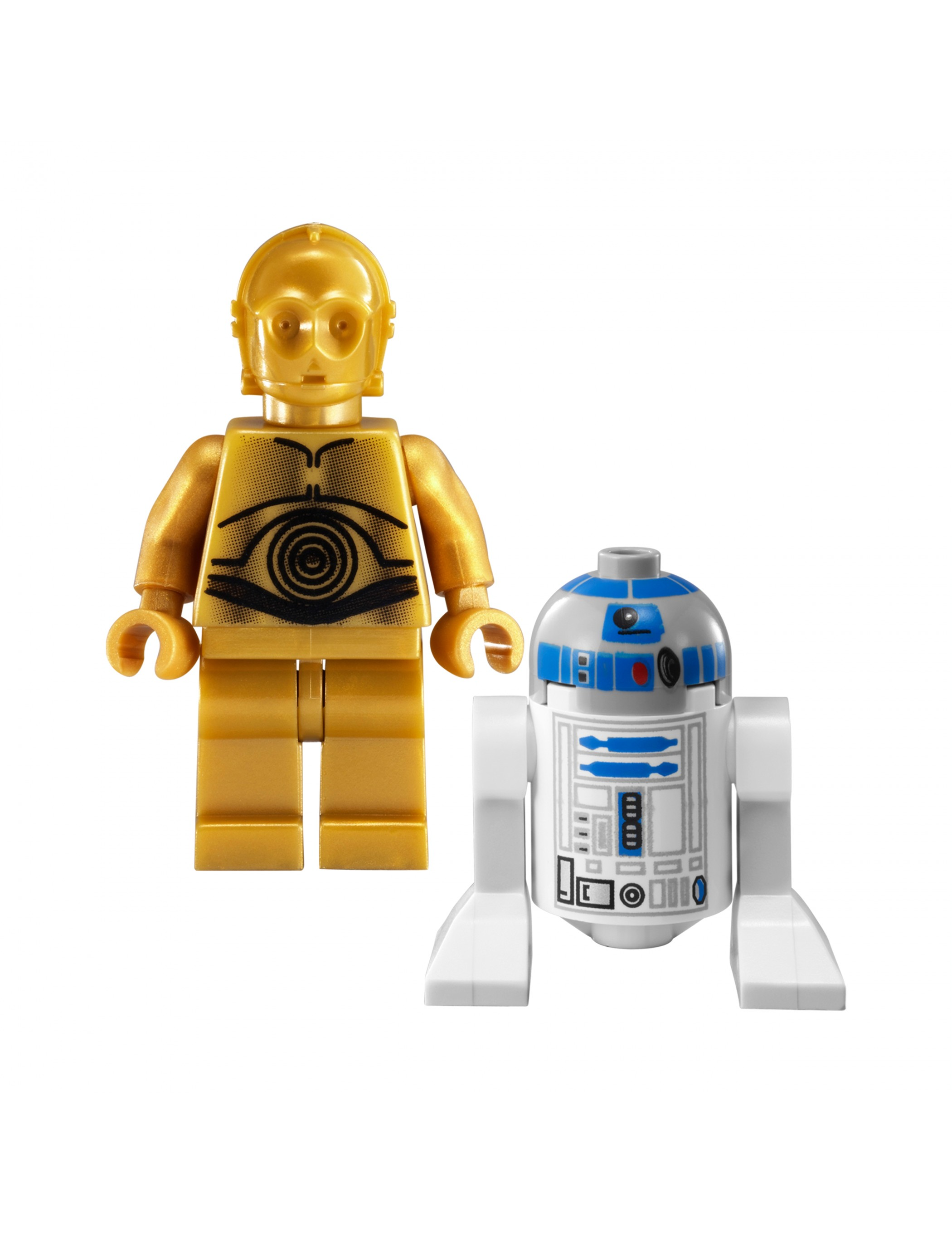 R2d2 And C3po Lego Image Gallery lego c 3...