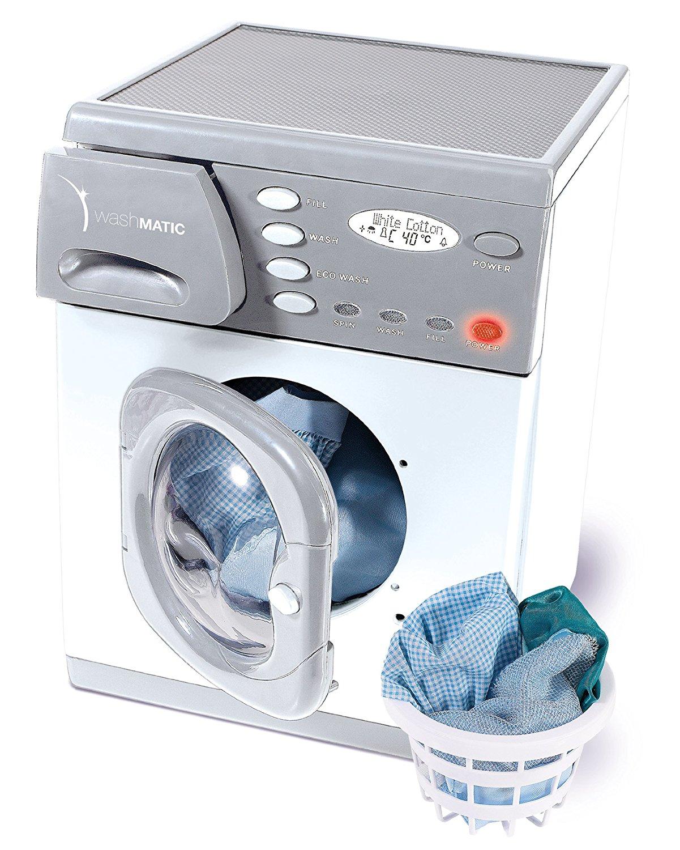 Casdon Electronic Toy Washer Washing Machine Best
