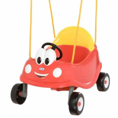 Little tikes cozy coupe first swing best educational - Little tikes cosy coupe car best price ...