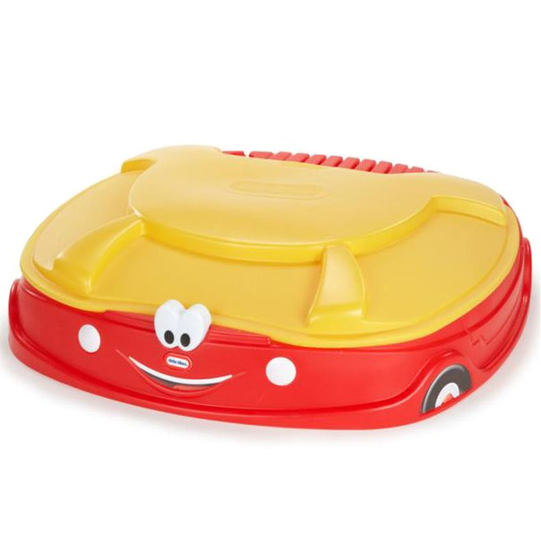 Little tikes cozy coupe sandbox best educational infant - Little tikes cosy coupe car best price ...