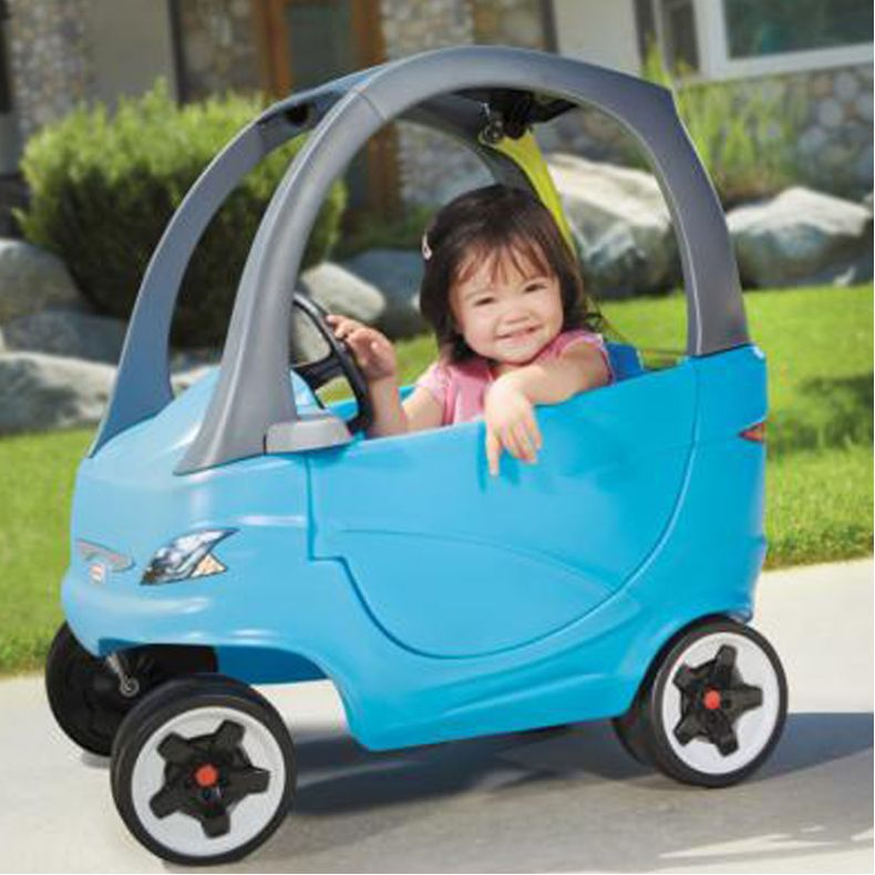 Cozy coupe sport best educational infant toys stores - Little tikes cosy coupe car best price ...
