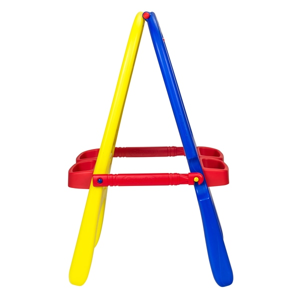 Crayola Magnetic Double Sided Easel Best Educational