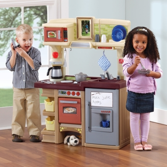 contemporary step 2 play kitchen lifestyle deluxe to decorating ideas