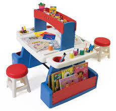 Creative Projects Table Best Educational Infant Toys