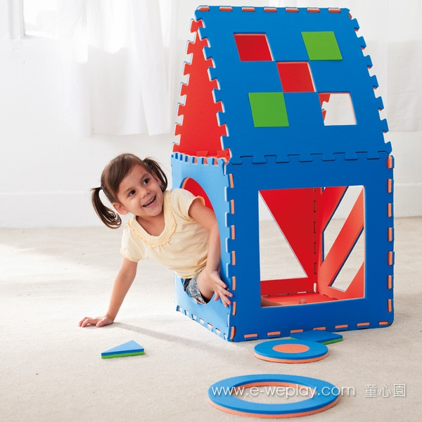 Weplay 3d Creative Mat Color Best Educational Infant