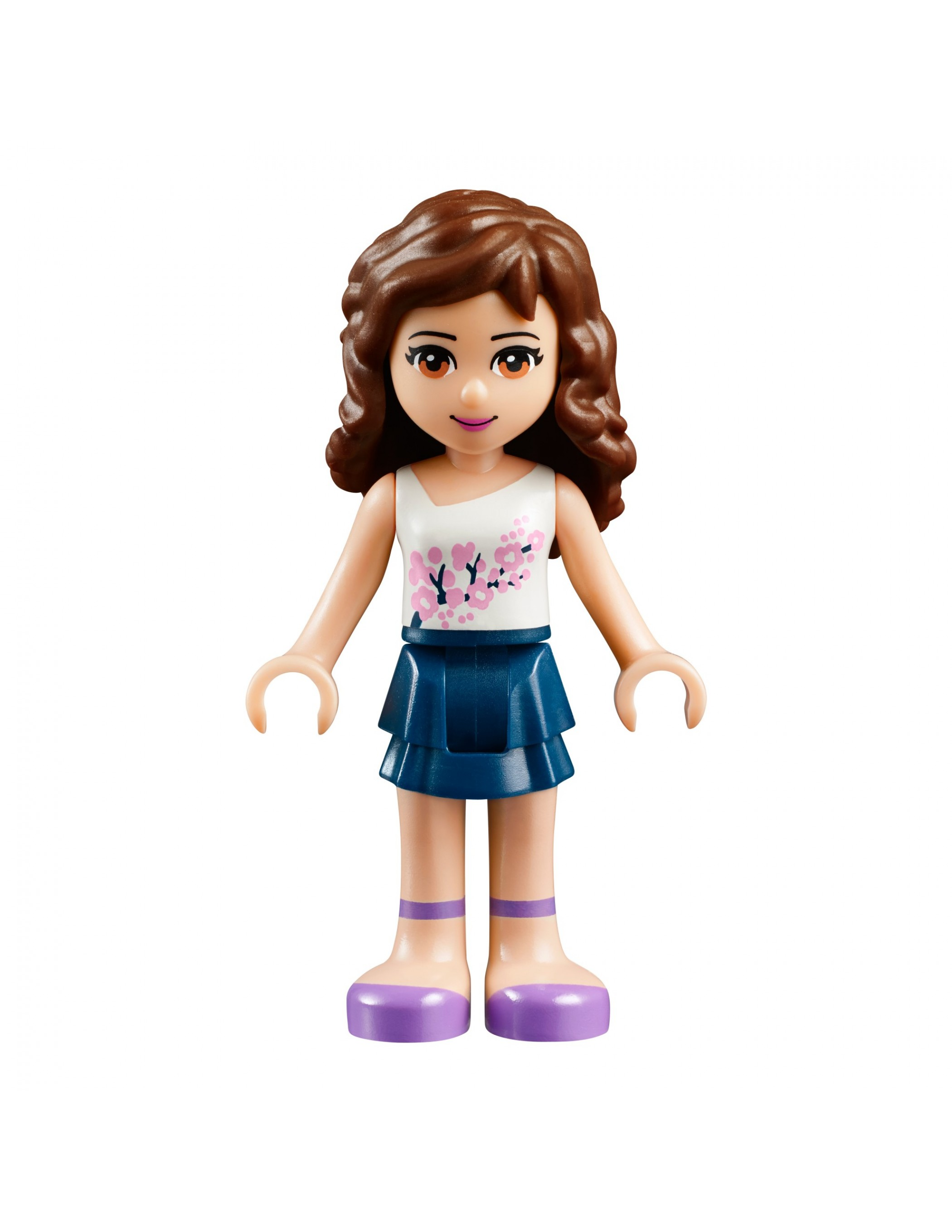 LEGO Friends Olivia Watch With Minifigure Best