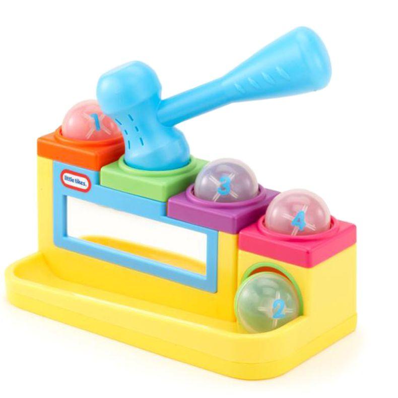 Little Ball Toys : Little tikes hammer and ball best educational infant