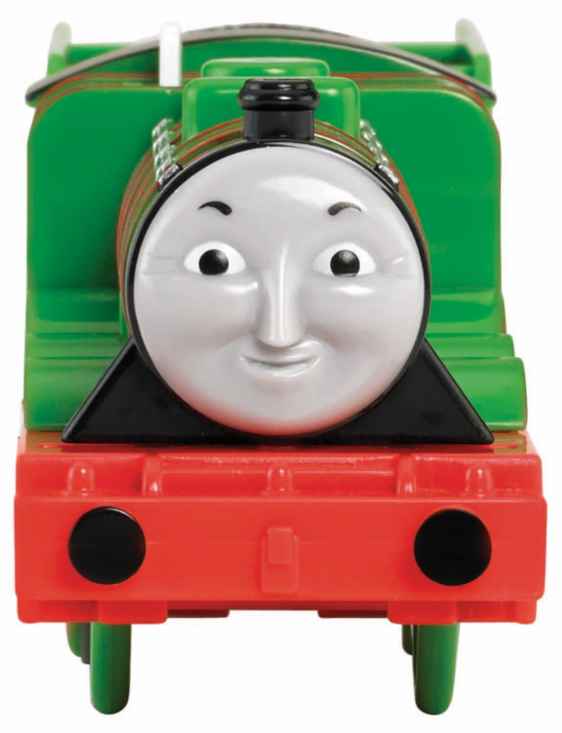 Henry Big Friends Trackmaster
