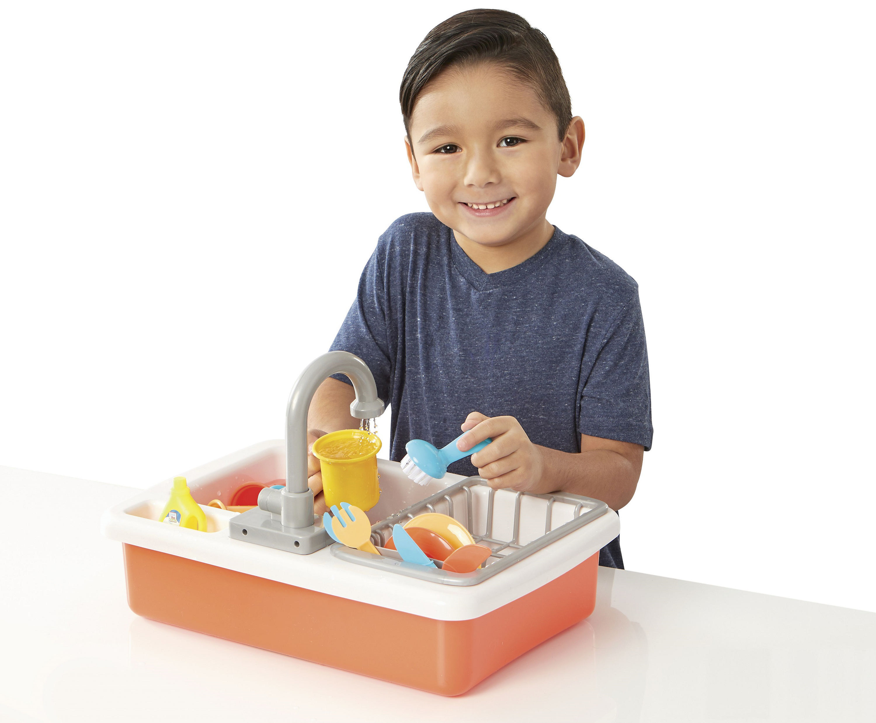 Just Like Home Kitchen Sink Best Educational Infant Toys Stores