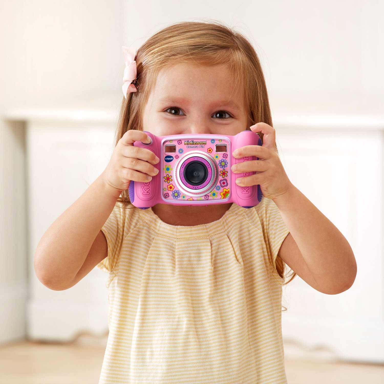 vtech kidizoom camera pix pink best educational infant. Black Bedroom Furniture Sets. Home Design Ideas