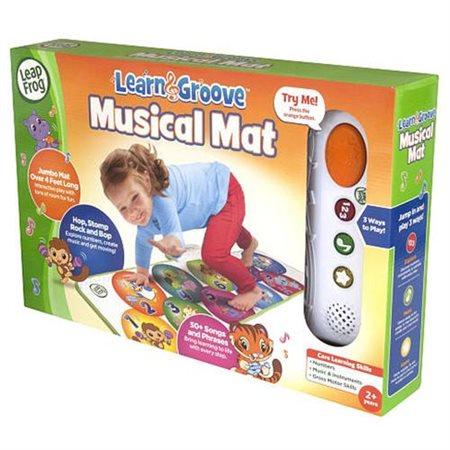 Leapfrog Learn Amp Groove Musical Mat Dance Mat Best