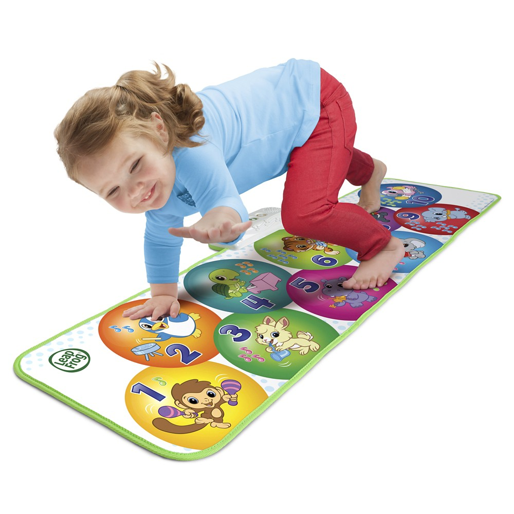 Leapfrog Learn Amp Groove Musical Mat Dance Mat Best