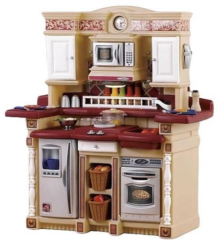 Step2 Lifestyle Partytime Kitchen Best Educational Infant