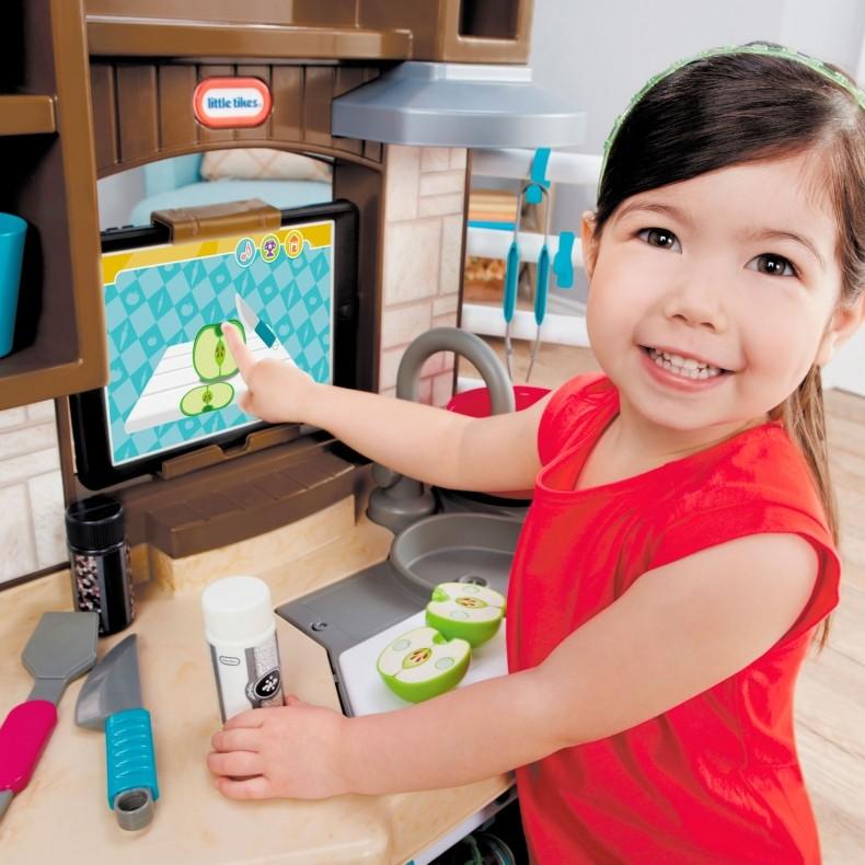 Little Tikes Cook N Learn Smart Kitchen Best Educational