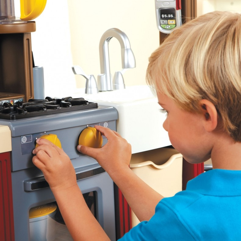 Little Tikes Kitchen And Restaurant Best Educational