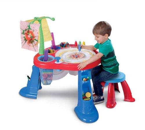 Little Tikes Tracing Art Desk Best Educational Infant