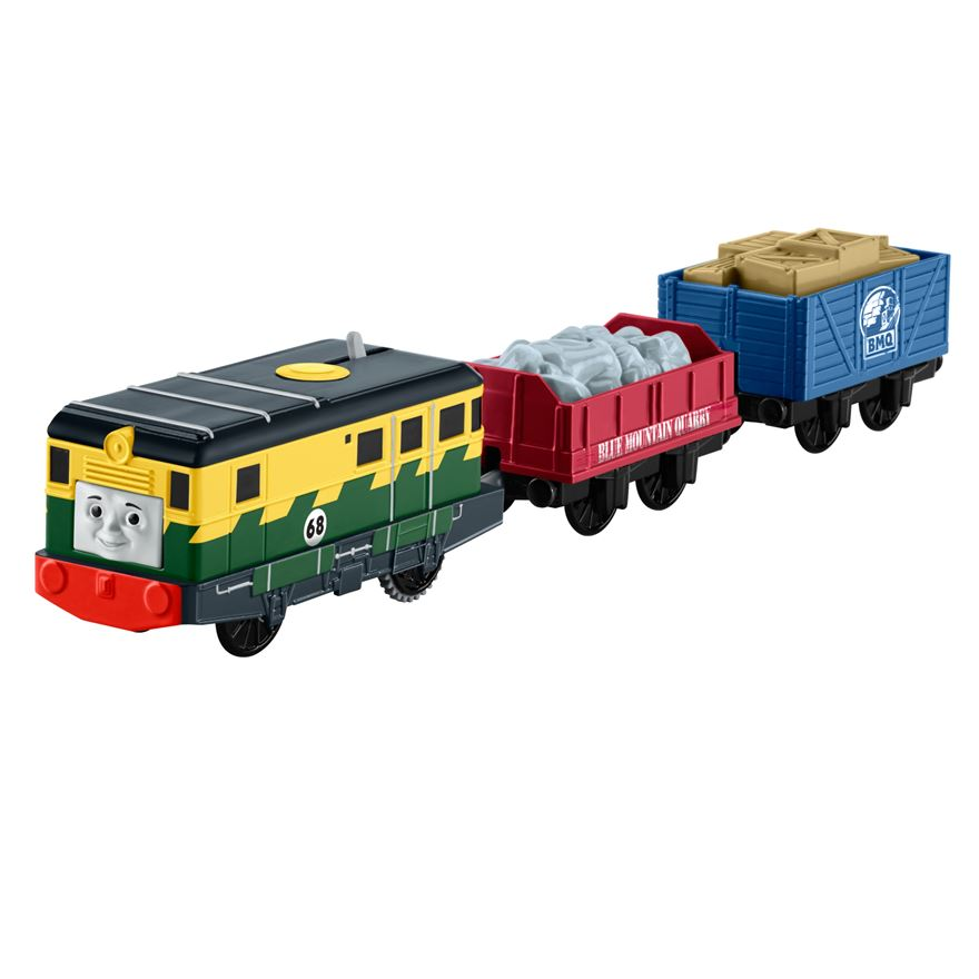 Philip Trackmaster Best Educational Infant Toys Stores Singapore